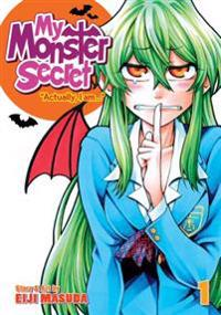 My Monster Secret 1