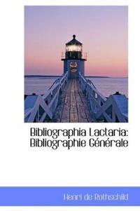 Bibliographia Lactaria
