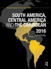 South America, Central America and the Caribbean 2016