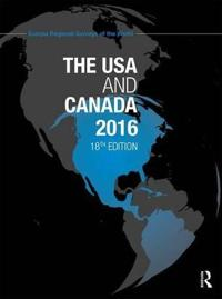 The USA and Canada 2016