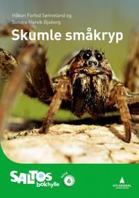 Skumle småkryp - Håkon Forfod Sønneland, Sondre Harvik Bjaberg   Ridgeroadrun.org