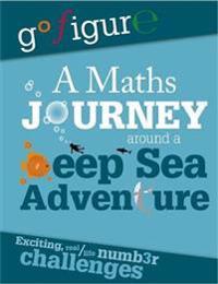 Go figure: a maths journey around a deep sea adventure