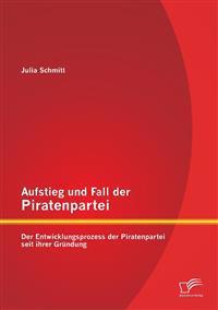 Aufstieg Und Fall Der Piratenpartei