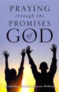 Praying Through the Promises of God