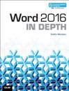 Word 2016 in Depth