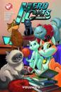 Hero Cats Volume 2
