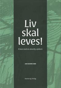 Liv skal leves! - Jan Bjarne Bøe | Ridgeroadrun.org