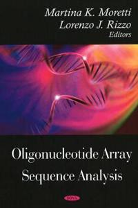 Oligonucleotide Array Sequence Analysis