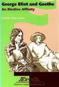 George Eliot and Goethe