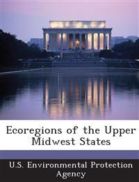 Ecoregions of the Upper Midwest States