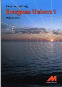 Energiens univers 1-Lærervejledning