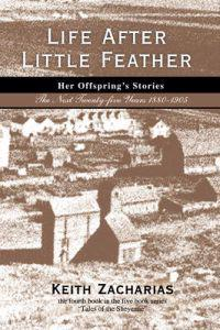 Life After Little Feather