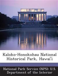 Kaloko-Honokohau National Historical Park, Hawai'i