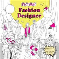 Pictura puzzles: fashion designer