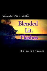 Blended Lit. Flashes