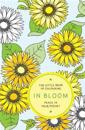 The Little Book of Colouring: In Bloom