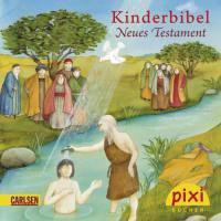 Pixi-Bücher Bestseller-Pixi: Kinderbibel Neues Testament. 24 Exemplare à EURO 0,95