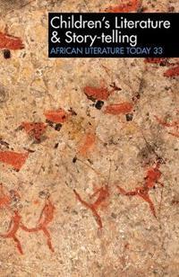 Alt 33 Children's Literature & Story-Telling: African Literature Today