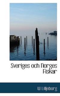 Sveriges Och Norges Fiskar