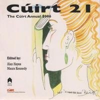 Cuirt 21: The Cuirt Annual 2006