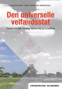 Den universelle velfærdsstat
