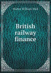 British Railway Finance
