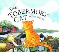 Tobermory cat postal book