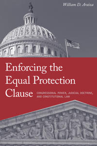Enforcing the Equal Protection Clause