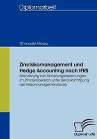 Zinsrisikomanagement Und Hedge Accounting Nach Ifrs