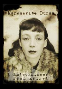 Anteckningar från kriget. Limiterad (Jutesäck) - Marguerite Duras | Laserbodysculptingpittsburgh.com