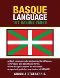 Basque Language: 101 Basque Verbs