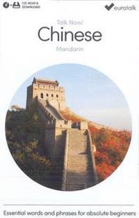 Talk Now! Learn Chinese (Mandarin)