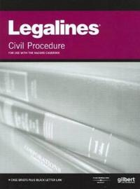 Legalines on Civil Procedure