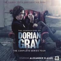 The Confessions of Dorian Gray
