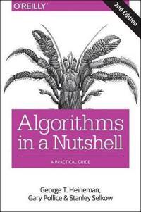 Algorithms in a Nutshell, 2e