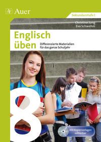 Englisch üben Klasse 8