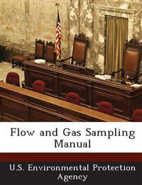 Flow and Gas Sampling Manual