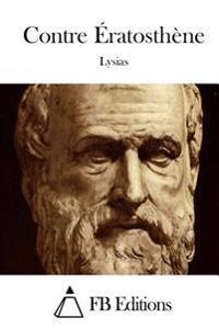 Contre Eratosthene