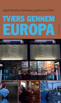 Tværs gennem Europa