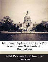 Methane Capture