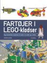 Fartøjer i LEGO-klodser