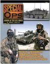 5540: Special Ops: Journal of the Elite ForcesSwat Units Vol. 40