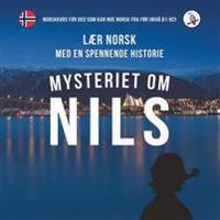 Lær norsk med en spennende historie. Norskkurs for deg som kan noe norsk fra før (nivå B1-B2)
