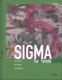 Sigma for femte