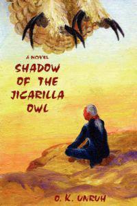 Shadow of the Jicarilla Owl