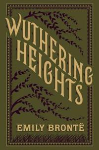 Wuthering Heights (BarnesNoble Flexibound Classics)