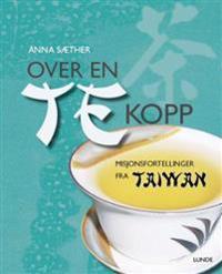 Over en tekopp - Anna Sæther   Inprintwriters.org