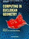 Computing In Euclidean Geometry (2nd Edition)