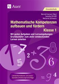Mathematische Kompetenzen aufbauen und fördern 1