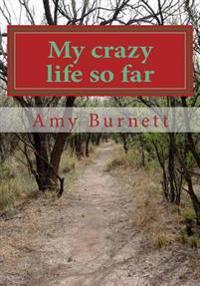 My Crazy Life So Far: My Memoir of My Expiriences and Strength from Birth Till 27